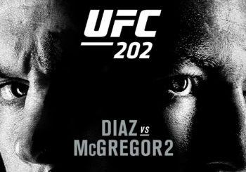 """""""I Know You"""" - klimatyczna zapowiedź walki Diaz vs McGregor"""