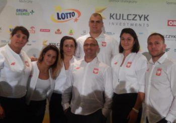 IO Rio 2016: polscy judocy poznali rywali w pierwszej rundzie