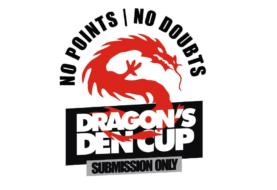 """Czy turnieje """"submission only"""" podbiją scenę BJJ? -relacja z Dragon's Den Cup II"""