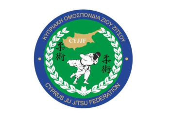 Kadra Polski Ju Jitsu na Cyprze
