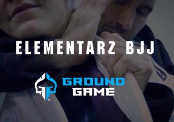 Elementarz BJJ: Podstawowe ataki i pozycje w Jiu-Jitsu