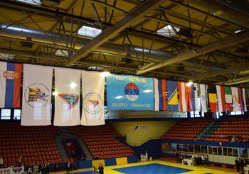 Potwierdzony skład kadry Ju Jitsu na Balkan Open i Cadet World Cup