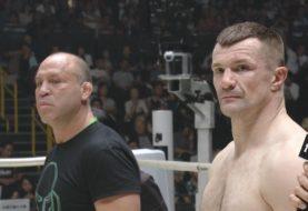 "Wanderlei Silva vs. Mirko ""Cro Cop"" Filipovic III na grudniowej gali Rizin"