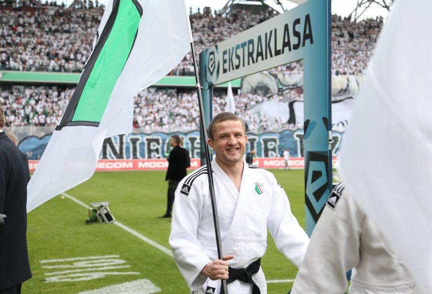Krzysztof Wiłkomirski będzie kandydować na fotel Prezesa PZJ