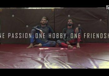 Najnowsza reklama Extreme Hobby z udziałem Adama Wardzińskiego