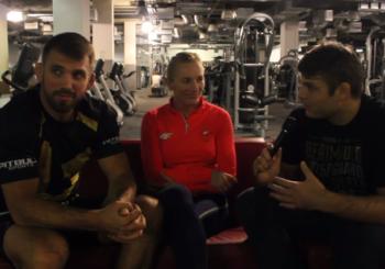 Obszerny wywiad z brązową medalistką olimpijską Moniką Michalik