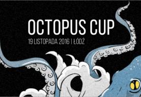 Octopus Cup 3 - harmonogram zawodów