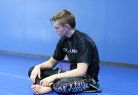 15-letni Nicky Ryan trzeci na północnoamerykańskich trialsach ADCC