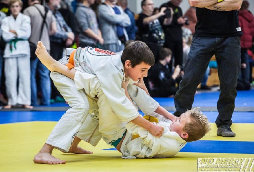 Mistrzostwa Polski w Ju Jitsu Ne – waza