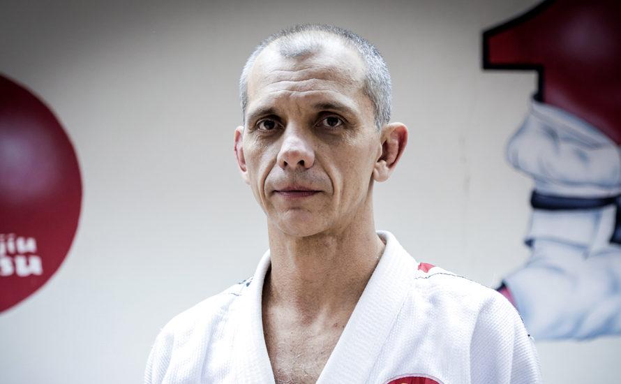 Ricardo de la Riva o aktualnym systemie punktowym i osobach początkujących
