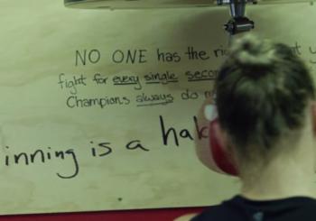 Ronda Rousey o swoim powrocie do MMA