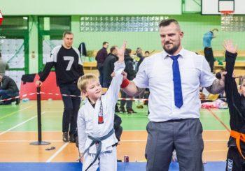 Komunikat od organizatora Mistrzostwa Polski w Ju Jitsu Ne – waza (junior)