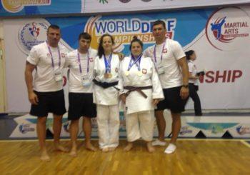 Mistrzostwa Świata Judo osób Niesłyszących