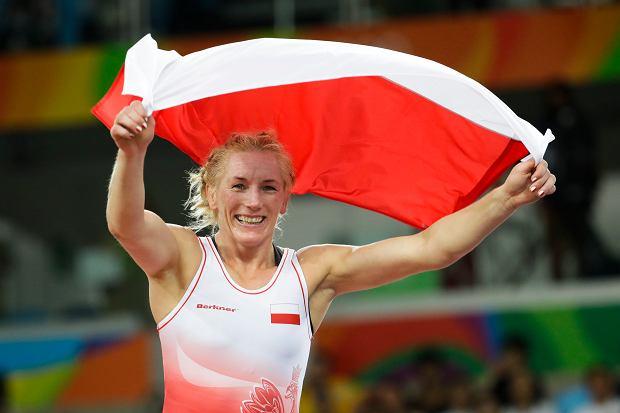 Monika Michalik nominowana do tytułu Najlepszego Sportowca Polski 2016