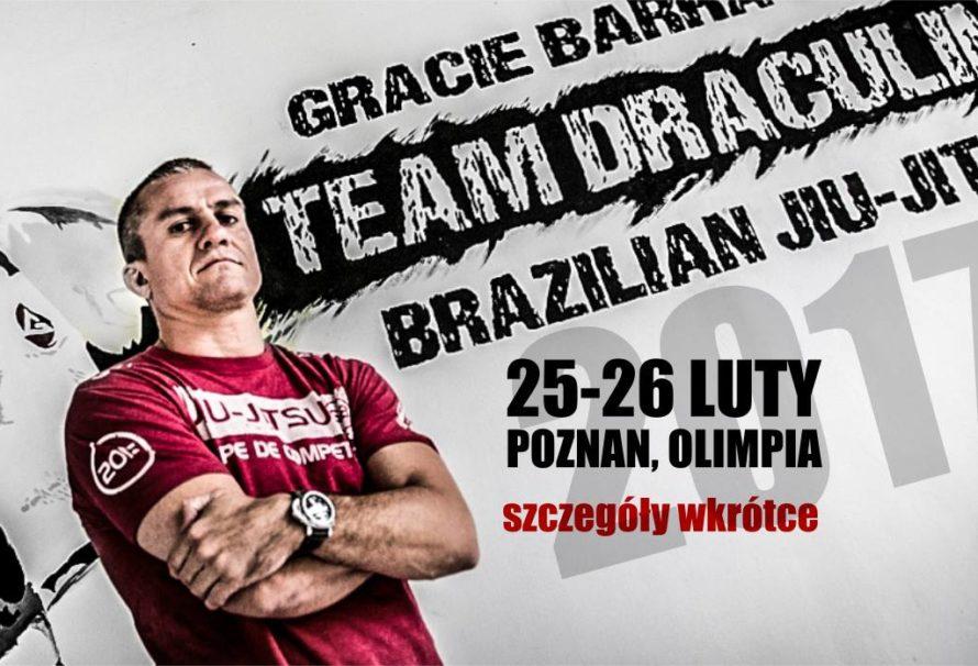 Seminarium z Vinicius Draculino w Poznaniu