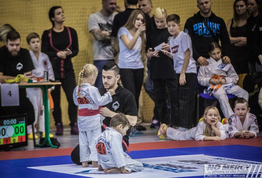 MP Młodzieżowców i Juniorów Ju-Jitsu