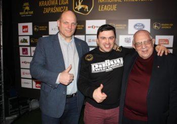 Spektakularny tryumf Piotrkowa w KLZ!