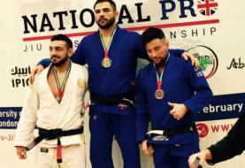 Polacy z medalami po British National Pro
