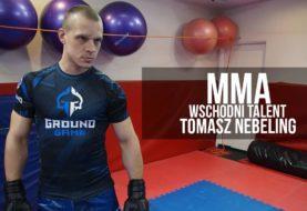 MMA - Wschodni Talent/Tomasz Nebeling