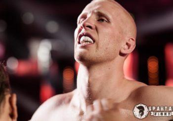 Kolejny Polak w UFC!