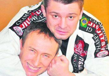 We wrocławskim liceum będzie można szkolić się w klasie sportowej o profilu BJJ.