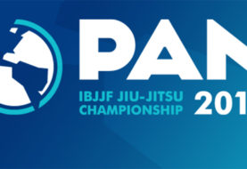 Pan Ams 2017 - wyniki czarnych pasów adult