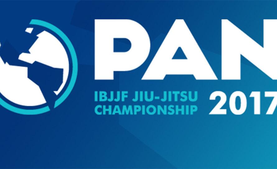 Pan Ams 2017 – wyniki czarnych pasów adult