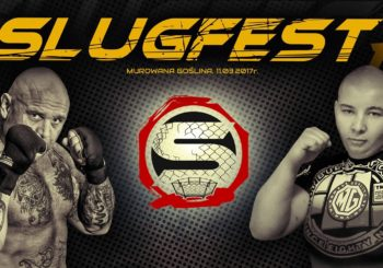 Filip Stawowy vs. Artur Walczak na Slugfest 10 (wideo)