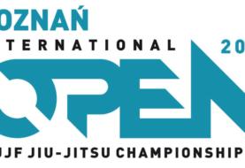 Poznan International Open IBJJF Jiu-Jitsu Championship !