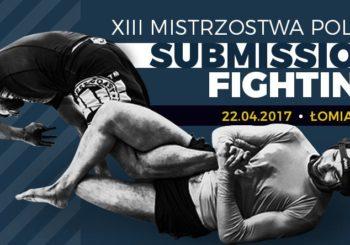 XIII Mistrzostwa Polski ADCC - panel rejestracyjny i komunikat organizatora