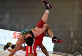Krajowa Liga Zapaśnicza doceniona przez dziennikarzy Przeglądu Sportowego [wywiad]