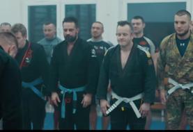 Berserker's Team Olsztyn w hip-hopowym klipie