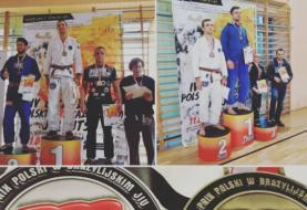 Piotr Fręchowicz na IV Grad Prix Polski - 2 walki