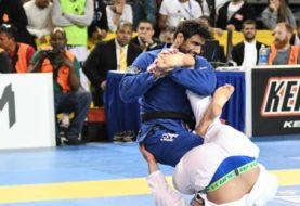 Leandro Lo na IBJJF Pro League Grand Prix