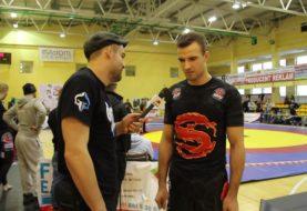 VII Mistrzostwa Polski NO - Gi - finał - brązy 85