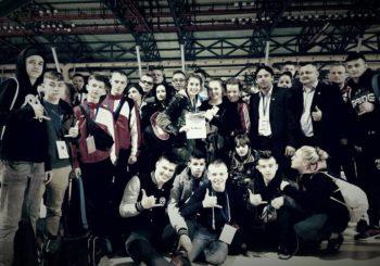 Pierwsze medale juniorów i młodzieżowców na MŚ