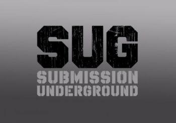 Submission Underground wraca do gry; poznaliśmy kartę główną kolejnego eventu