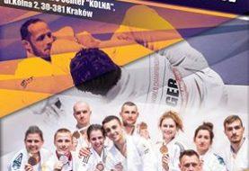 Zapraszamy na Mistrzostwa Europy Masters Jiu-Jitsu, które odbędą się 16-18 czerwca w Krakowie!