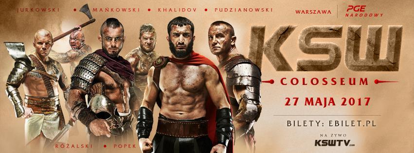 KSW 39: Mariusz Pudzianowski vs Tyberiusz Kowalczyk – zapowiedź (wideo)