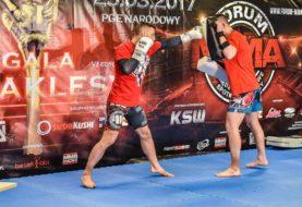 Przed KSW 38 - zapowiedź walki Roman Szymański vs Denilson Neves