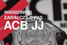 Wardziak w turnieju ACB!