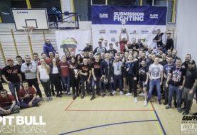 Oficjalne wyniki XIII Mistrzostw Polski ADCC