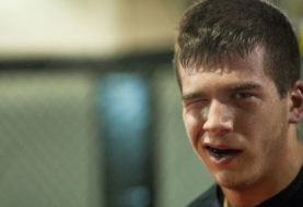 Jakub Kowalewicz w formie przed FEN 17 Baltic Storm! Wygrywa na Brave FC.[VIDEO]