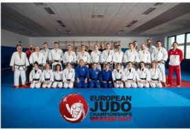 Święto judo w Warszawie: Mistrzostwa Europy już w tym tygodniu!