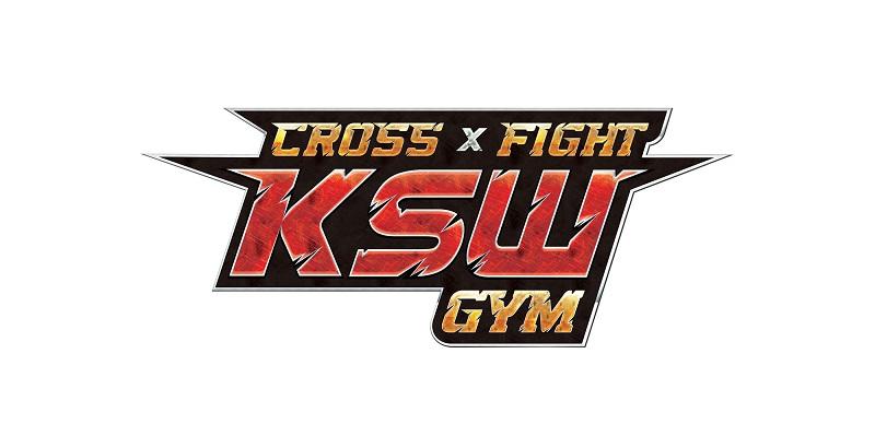 Pierwszy klub KSW Cross Fight Gym zaprasza od maja w Warszawie!