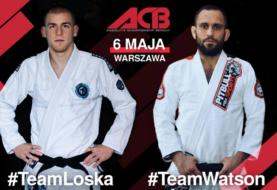 Jędrzej Loska vs Kuba Witkowski na ACB
