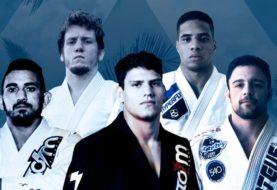 Marianas Open Jiu Jitsu Championship nabite po same brzegi !!