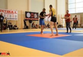 [XIII MP ADCC] -87,9 kg PRO Paweł Nędzi vs Konrad Śmieszek (Video)