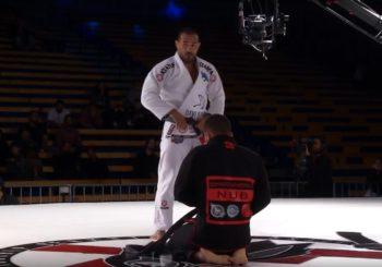 Davi Ramos vs Marcio Andre na ACB 4 (video)