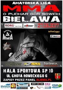 Zapraszamy na ostatnią, przed wakacjami ALMMA 133 w Bielawie!